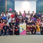 ค่ายเตรียมความพร้อมนักเรียนแลกเปลี่ยนเอ็ดยูดีปี 2019-2020 ช่วงวันที่ 19-21 เมษายน 2562 ทีมงานเอ็ดยูดีจัดค่ายเตรียมความพร้อมเพื่อให้นักเรียนทุกคนได้รับข้อมูลอันประโยชน์ต่อการเป็นนักเรียนแลกเปลี่ยน การใช้ชีวิตในฐานะนักเรียนแลกเปลี่ยนในต่างประเทศ การเรียนในโรงเรียนที่ต่างประเทศพร้อมทั้งจัดทีมรุ่นพี่ Ambassador มาแลกเปลี่ยนประสบการณ์มากมายให้กับนักเรียนของเรา