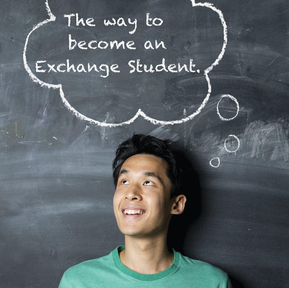 อ่านเลย! เส้นทางสู่การเป็นนักเรียนแลกเปลี่ยน