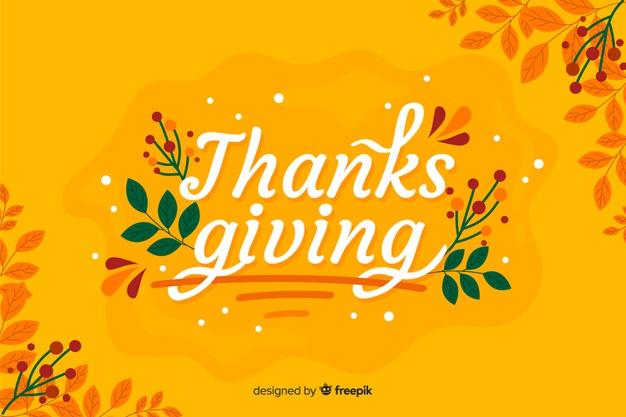 Thankfully Thinking of Thanksgiving by EduDee