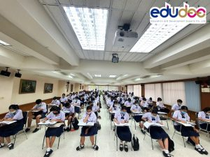 2021-2022 Student Cultural Exchange Scholarship Testing (General Round)
