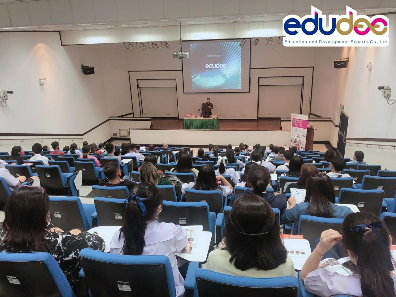 2021-2022 Cultural Exchange Scholarship Testing (September Round)