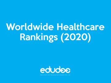 Worldwide Healthcare Ranking